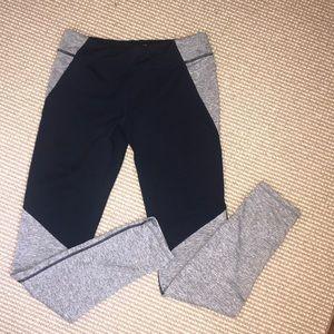 Zella girls leggings